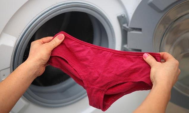 One in three Brits admit to never cleaning new pants