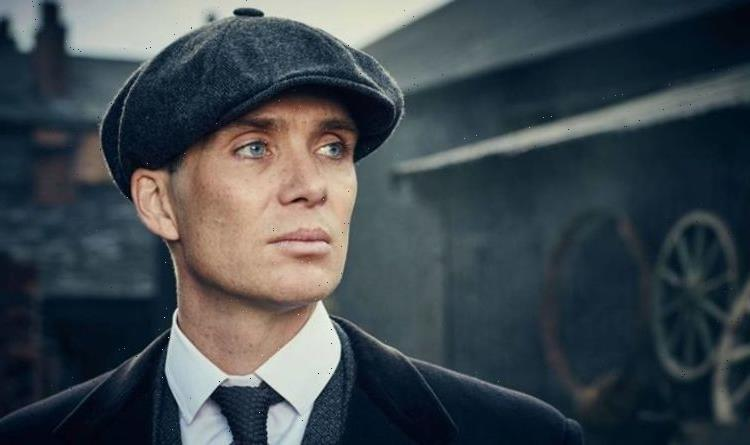 Peaky Blinders: Who was in line to play Tommy Shelby before Cillian Murphy?