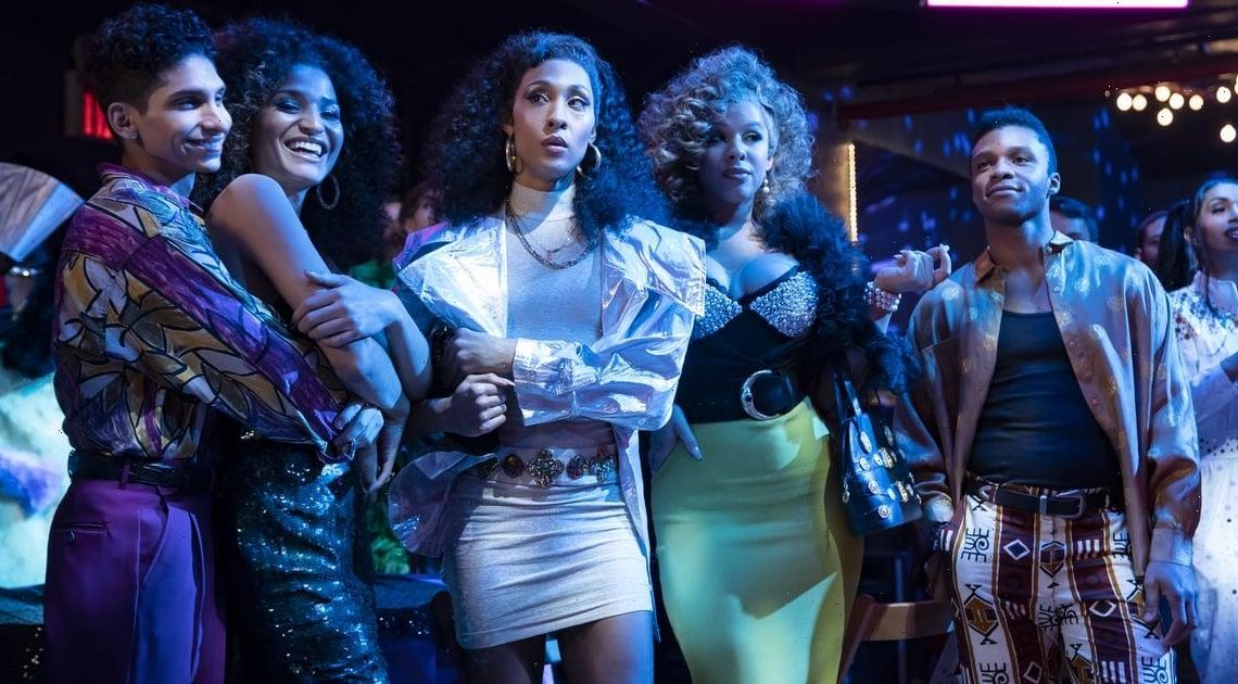 Pose Set the Gold Standard For Trans and Queer Representation on Television