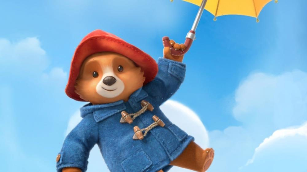 RAI Acquires Animated Series The Adventures of Paddington, Esthers Notebooks from Studiocanal