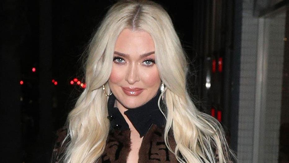 'RHOBH' star Erika Jayne confronted by Andy Cohen over legal troubles in dramatic reunion trailer