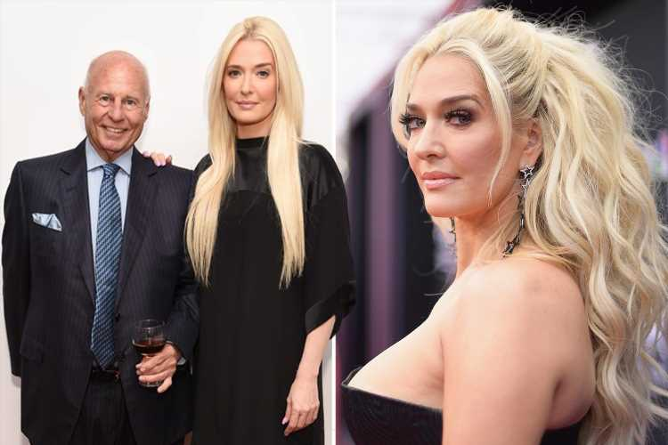 RHOBH star Erika Jayne's salary from show revealed despite her claim she has 'zero dollars' after divorce & lawsuit