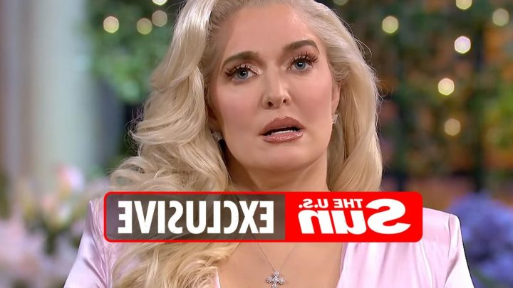 Real Housewives of Beverly Hills reunion pulled in 1.5million viewers – a season high amid Erika Jayne drama