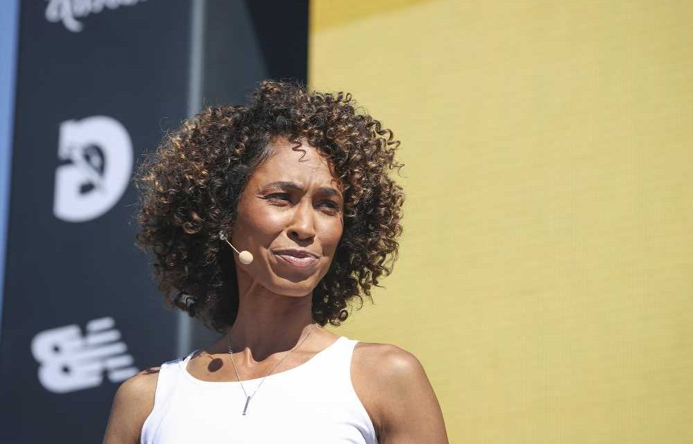 Sage Steele will return to ESPN sometime next week after controversy