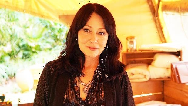 Shannen Doherty Shares Raw Photos For Breast Cancer Awareness: Find Humor In The Impossible