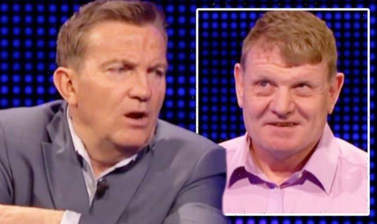 The Chase outrage as fans fume at 'unfair' question given to blind player 'Take the p**s!