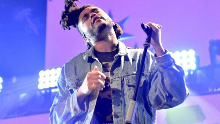 The Weeknd Is Completely Reimagining His 2022 Tour