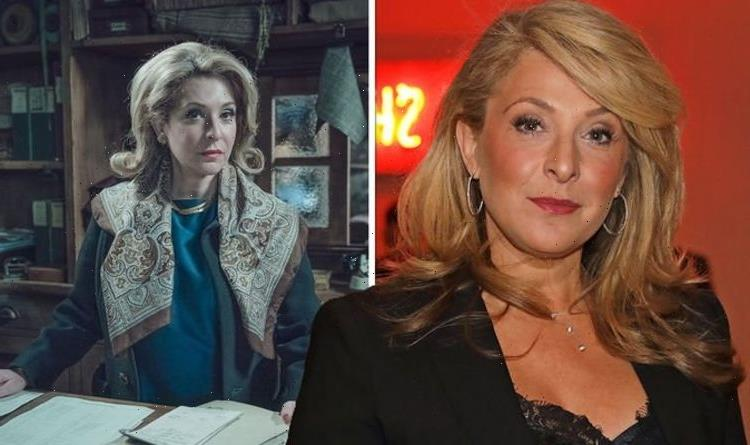 Tracy-Ann Oberman: Ridley Road star opens up incredible anti-Semitic abuse she received