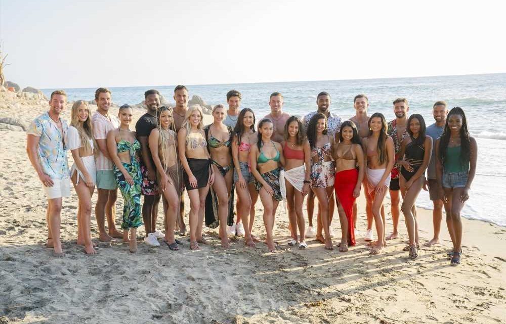 Two Bachelor in Paradise couples back together after onscreen breakups