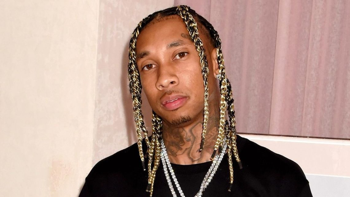 Tyga Arrested for Domestic Violence After Ex Camaryn Swanson Alleges Assault
