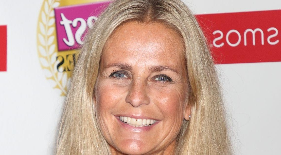 Ulrika Jonsson says Victoria Beckham's strict diet makes her 'want to weep'