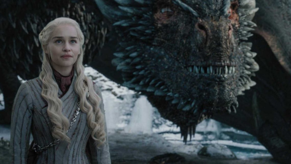 We Finally Got Our First Look at the 'Game of Thrones' Prequel 'House of the Dragon'